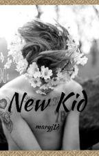 ▫New Kid [l.s, Zouis & Ziam]▫ by MaryJ1D