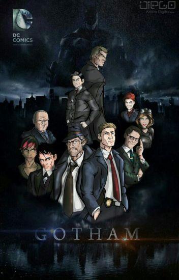 ~ Gotham || Batman ~ Rp