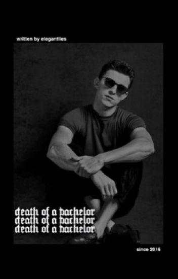 ❝ death of a bachelor ❞