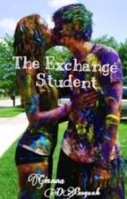 The Exchange Student    (Harry Styles) by Gdipo16