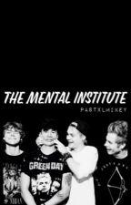 The Mental Institute ; Lashton & Malum by pastxlmikey