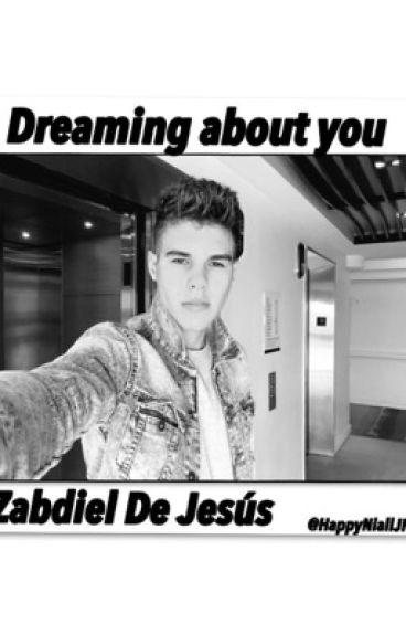 Dreaming About You Zabdiel De Jesús