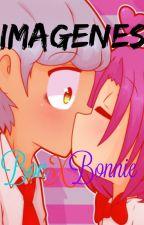 Imágenes Bon x Bonnie ♥ by Vanzh_Fujoshi