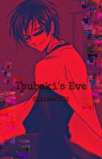 Tsubaki's Eve by slaine2002