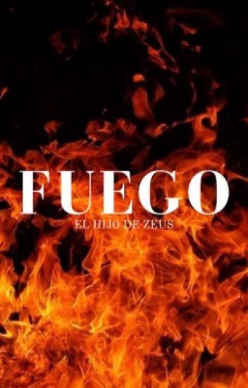 Fuego: El Hijo de Zeus   4° Saga Elementos    #TheManBooker2017