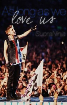 As long as we love us. Justin Bieber (Segunda temporada de Without a famous Bieber) by SupraNinja