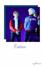 Rotten || H.Q [D] [✔️] by Angelgirly22