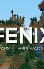 Atrapada en fenix (fenix wars y tu) by Dark_Liria