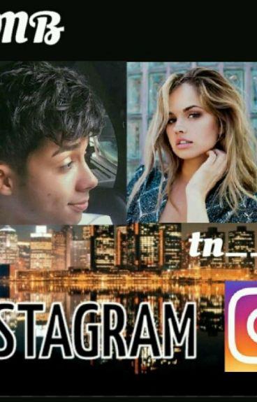 «Instagram» TN&MB∞..