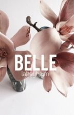 belle // river j.p [ON HOLD] by laheyhaim
