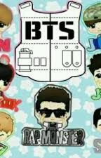Bts Humor by maria123bts