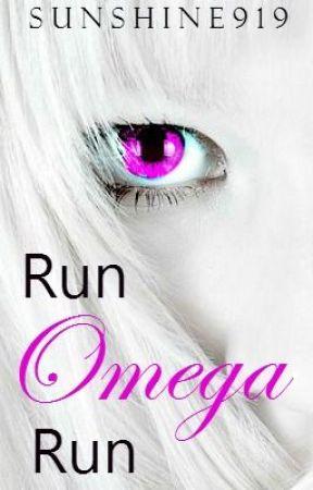 Run Omega Run by sunshine919