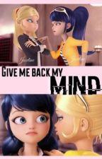 Give Me Back My Mind! by Lady_blog