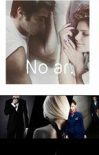 No ar. by AlanaJP
