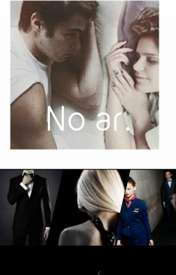 No ar.