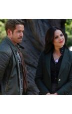 OutlawQueen Middle School AU by LanaLikesApples