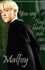 Draco Malfoy Imagines by Demi-Deatheater