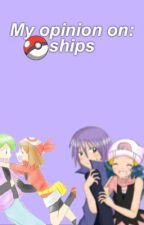 My Opinion On: Ships by blissfuldreamings