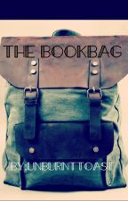 The Book bag  by UnBurntToast