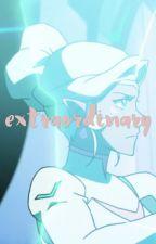 Extraordinary (Joshler) by x-alien