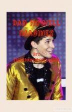 Dan Howell Imagines by danisnotanidiot