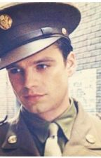 Bucky Barnes x Reader: Happiness is Never Impossible by k3yzzz