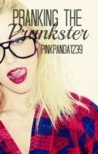 Pranking the Prankster by pinkpanda1239