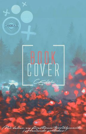 BookCovers || Cerrada by Lady_Canduux