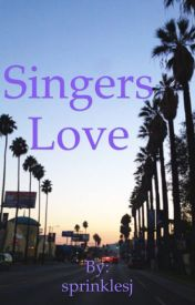 Singers love by sprinklesj