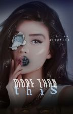 More Than This (COMPLETED) by obrienkaties
