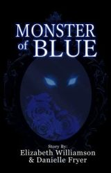Monster of Blue by PupperChloe