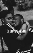 Second Chance by wavvyrae