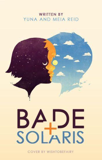 Bade + Solaris | ✔