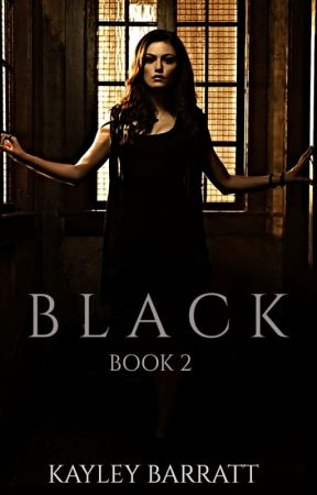 Black [Book II] by autumnskiess