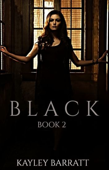 Black [Book II]