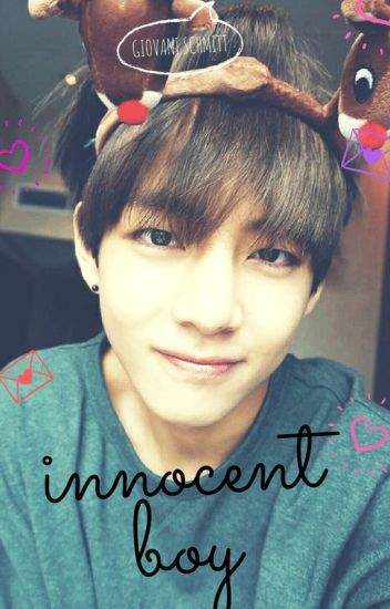 Innocent Boy •Texting - Taehyung• (Concluída)
