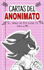 SHADAMY cartas del anonimato  by LyzAvalos