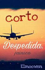 Corto - Despedida [Historia Gay] by elmoween