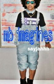 Imagines - Mindless Behavior . by SayJahhh