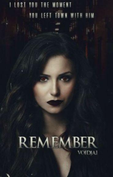 Remember || Jai B. / Luke B. {Sequel}