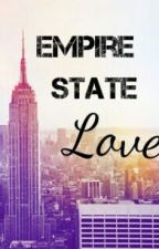 Empire State Love by GlamourGurl101