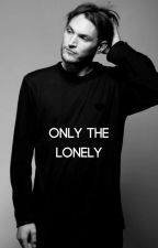 only the lonely // josh klinghoffer by lilchili