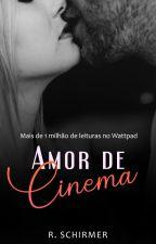 Amor de Cinema by RobertaS_Souza