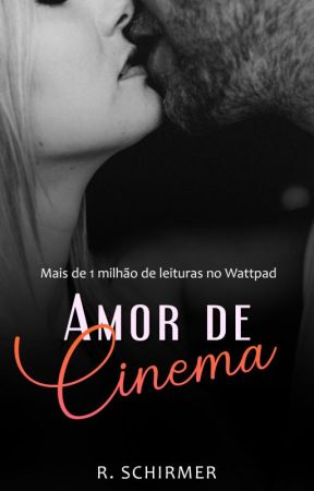Amor de Cinema by RobertaS_Souza