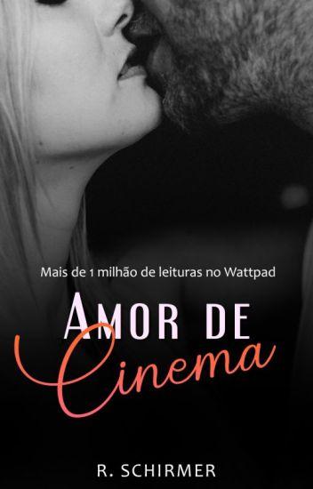 Amor de Cinema