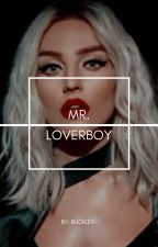 Mr. Loverboy • Evans. ✓ by magnusbanes-