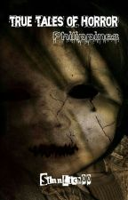 True Tales of Horror Philippines by SinnGacha