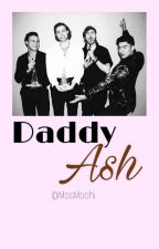 Daddy Ash •CALM• by _Tw0_Gh0sts_