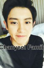 Chanyeol Family  by Blacksinousxx_
