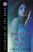 Daughters Of The Moon-Book 1(goddess of the night by kitty411